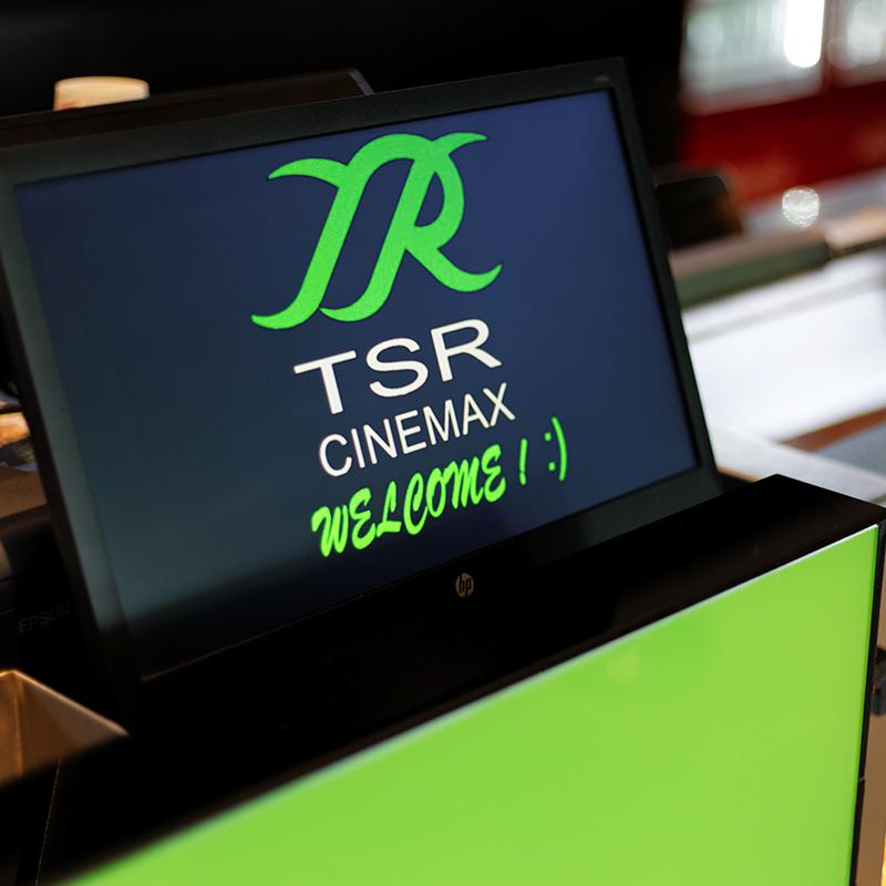 TSR-1