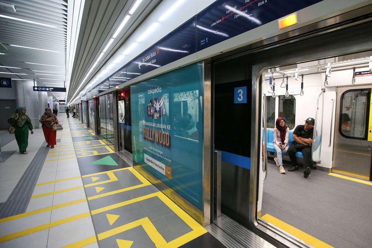 MRTJ Platform